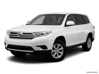 2012 Toyota Highlander For Sale >> 2012 Toyota Highlander Review Carfax Vehicle Research