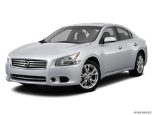 2013 Nissan Maxima Review