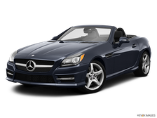 2013 Mercedes-Benz SLK Review