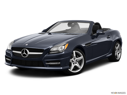 2013 Mercedes-Benz SLK photo