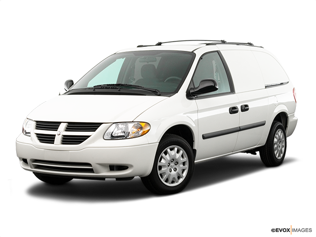 2005 Dodge Grand Caravan Review