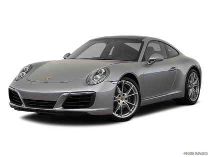 2019 Porsche 911 Review Carfax Vehicle Research