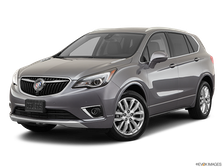Buick Envision Reviews