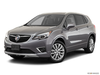 Buick, Envision, 2016-Present