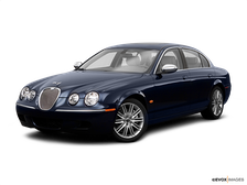 Jaguar S-Type Reviews