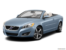2013 Volvo C70 Review
