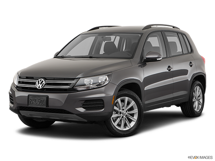 2018 Volkswagen Tiguan Limited photo