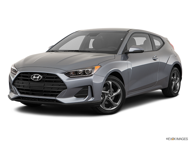 2019 Hyundai Veloster photo