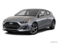 Hyundai Veloster Reviews