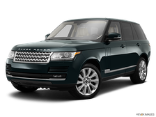 2014 Land Rover Range Rover Review