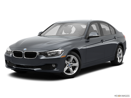 2014 BMW 3 Series Review | CARFAX Vehicle Research