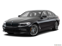 BMW 5 Series Reviews