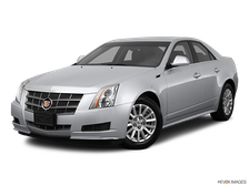 2011 Cadillac CTS Review