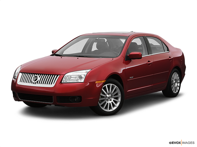 2007 Mercury Milan Review