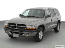 2003 Dodge Durango Review
