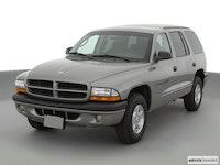 Dodge, Durango, 1998-2003